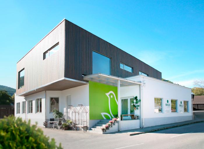 Besuchen Sie unsere Schauräume mit großer Gartenmöbel-Ausstellung in Thernberg