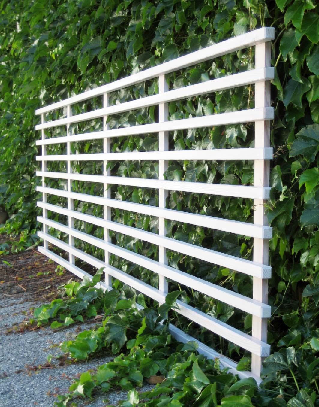Sichtschutz Moderne Holz Lamellen Nach Mass Von Walli