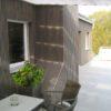 Referenzen für Holzfassaden Lärche grau geölt –Fassadenverkleidung für moderne Architektur