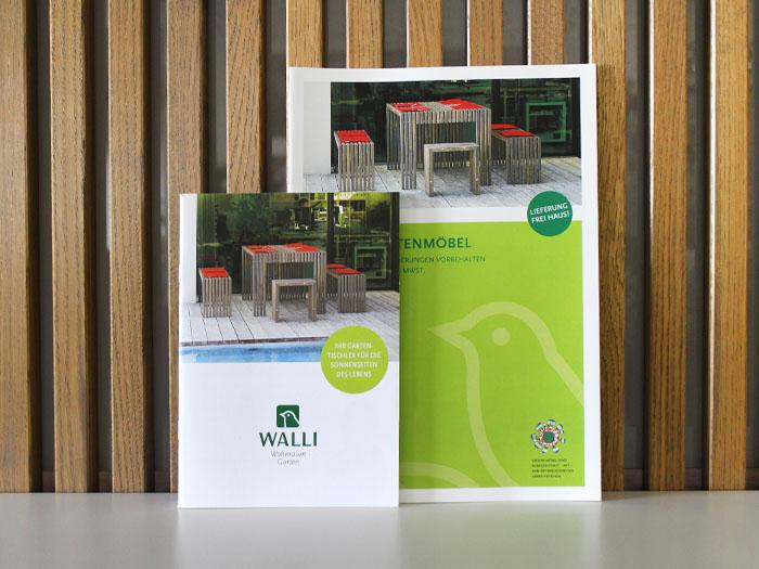 Kataloge und Preislisten: Unsere große Auswahl an exklusiven Gartenmöbel und Terrasseneinrichtungen