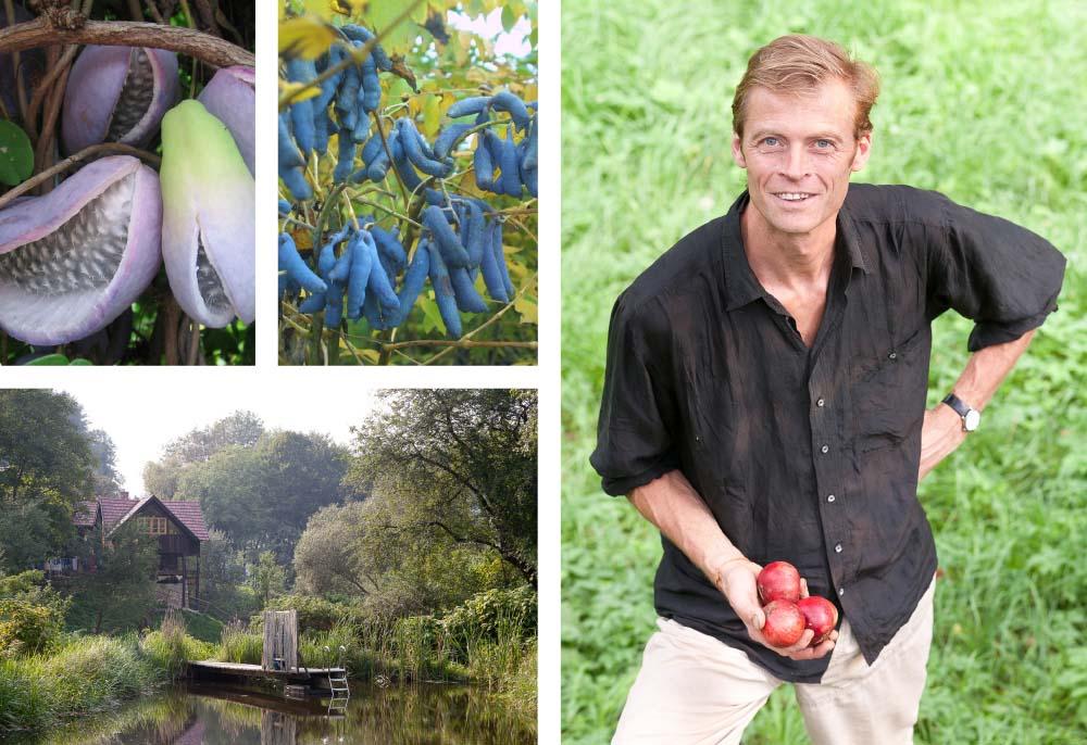 Die Kunst des Gärtners: Botanische Raritäten bei Lukas Heilingsetzer – unser Partner beim Tag der offenen Tür in Thernberg
