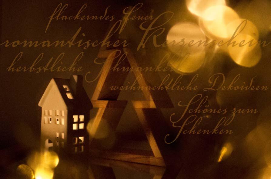 WALLI Candlelight Evening