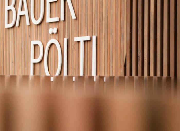 Innenhof mit sichtschutz walli wohnraum garten - Holzzaun modern ...