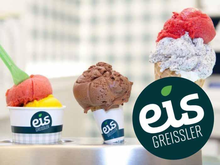WALLI Kontakt Ausflugstipp Eis Greissler Schauproduktion und Cafe