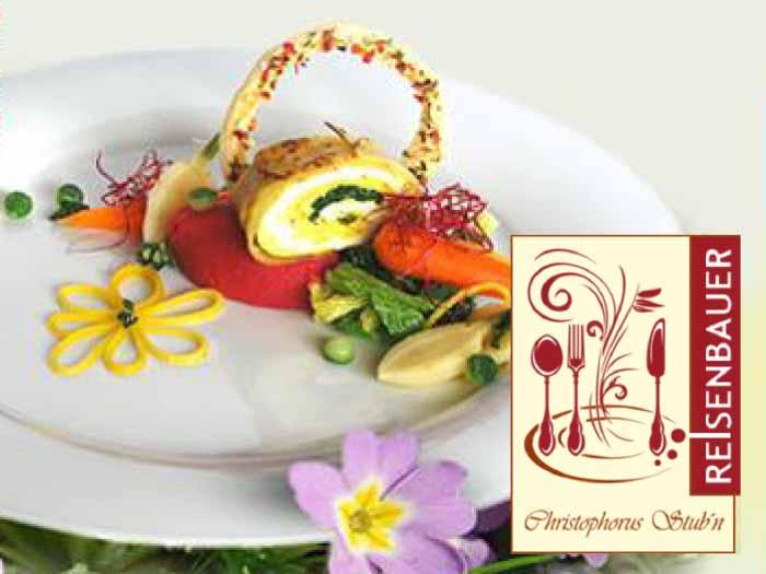 WALLI Ausflugstipp Gasthaus Restaurant Reisenbauer