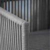 Aufwändig geflochten – Cane-line Rope