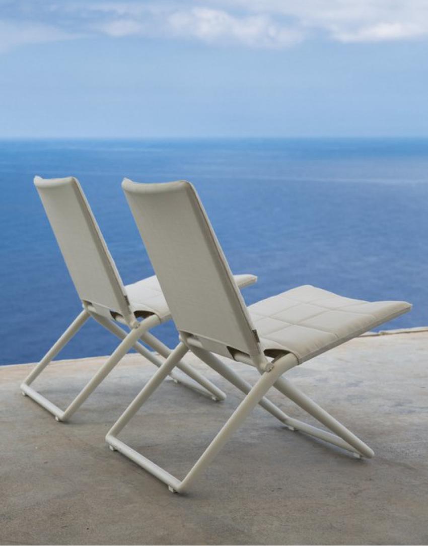 traveller lounge stuhl von cane line walli gartenm bel. Black Bedroom Furniture Sets. Home Design Ideas