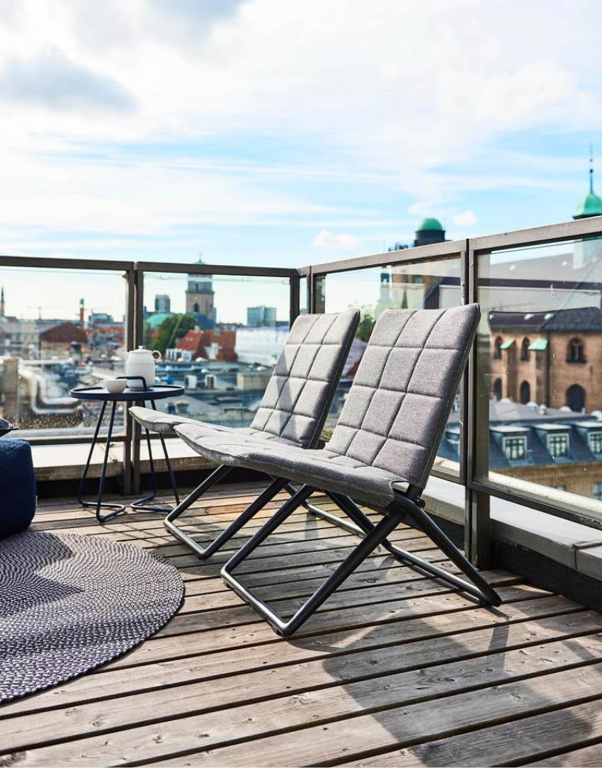 traveller lounge stuhl von cane line walli gartenm bel online shop. Black Bedroom Furniture Sets. Home Design Ideas