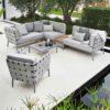 Conic Outdoor Sofa - Loungemöbel Serie für Ihr Wohnzimmer im Freien bei WALLI