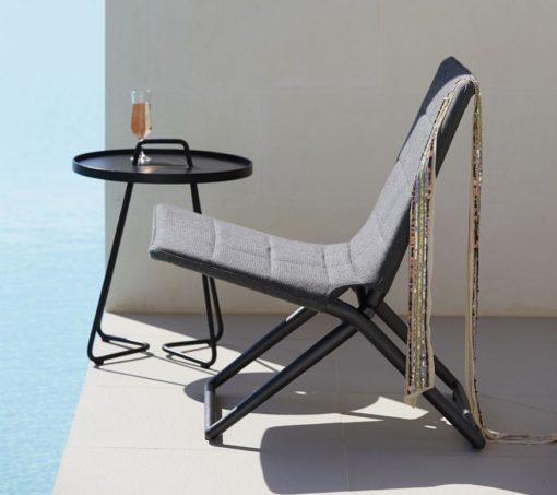 Traveller Lounge Stuhl