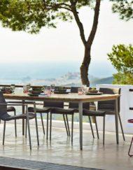 Core Sessel ohne Armlehnen stapelbar