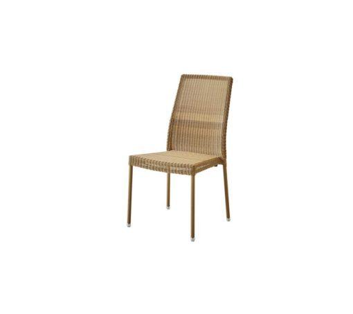 Newman Sessel ohne Armlehnen