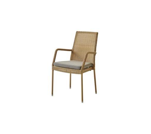 Sitzkissen Sessel Newman und Newport