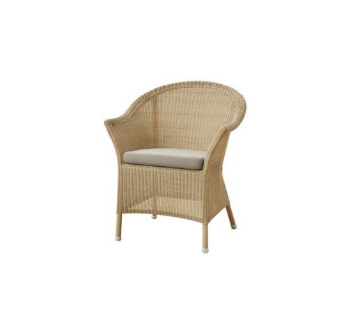 Sitzkissen Lansing Sessel