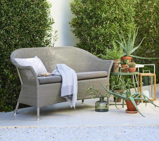 Lansing 2-Sitzer Sofa
