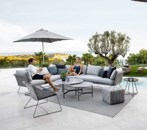 Horizon-2-Sitzer-Sofa-links-Geflecht