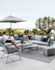Horizon-2-Sitzer-Sofa-rechts-Geflecht