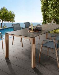 Oslo Tisch
