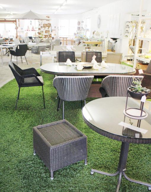 Cane-line Design-Gartenöbel, Abholung -5% Rabatt