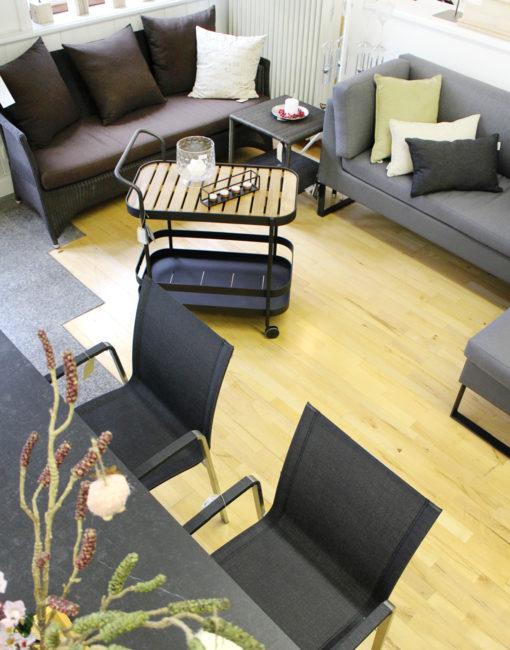Cane-line Händler Niederösterreich: Sofa Liberty, Lansing